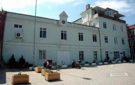 141 yıllık tarihi gümrük müdürlüğü binası restore edilecek