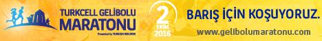 Turkcell Gelibolu Maratonu - 2 EKİM 2016