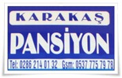 Karakaş Pansiyon