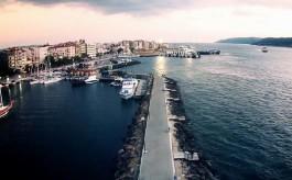 Çanakkale Yat Limanı