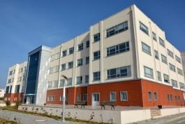 Çanakkale Onsekiz Mart Üniversitesi Güzel Sanatlar Fakültesi