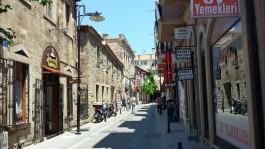 Çanakkale Çarşı Caddesi Fetvane Sokak