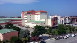 Kepez Uygulama Oteli ve Okulu