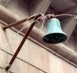 Çanakkale Saat Kulesi'nin Tarihi Çanı