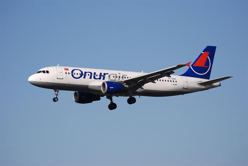 Çanakkale - İstanbul Uçak Seferleri Yeniden Başlıyor