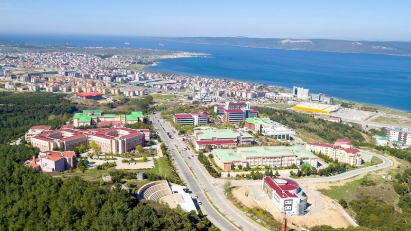 """ÇOMÜ'de """"Turizm Uygulama ve Araştırma Merkezi"""" Kuruldu"""