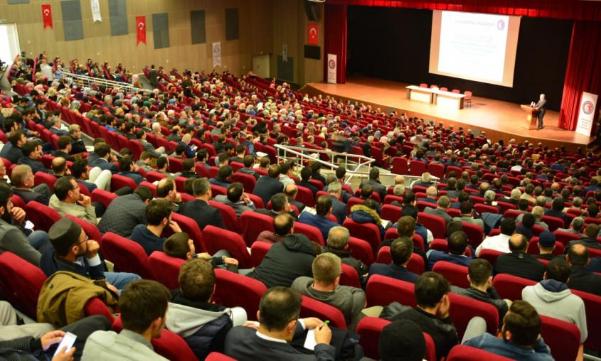 """""""Troia'dan Çanakkale'ye Değerler ve Şehir Kongresi"""" Yapıldı"""