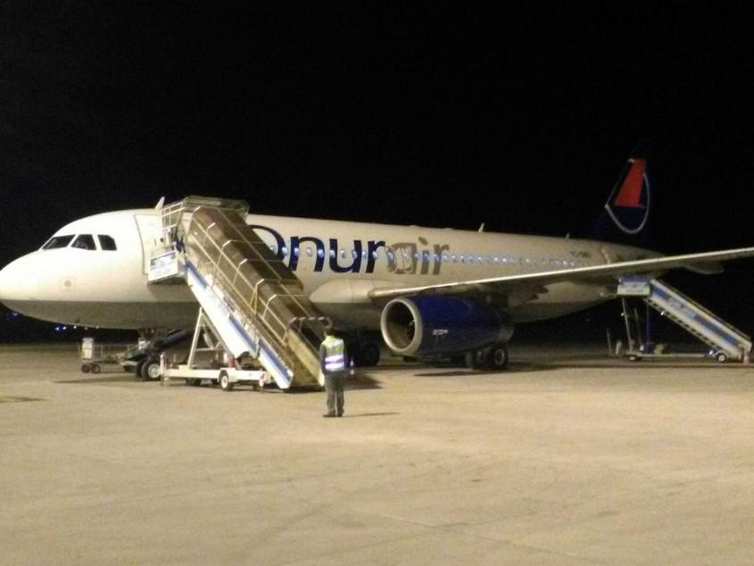 Çanakkale-İstanbul Uçak Seferleri Artık 7 Gün Yapılacak