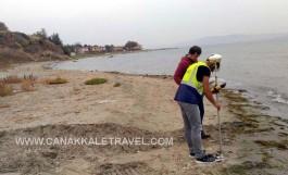 Çanakkale Boğaz Köprüsü'nün Sondaj Çalışmaları Sürüyor