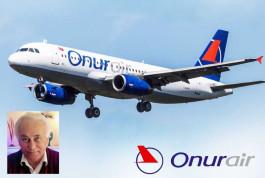 Onur Air'in Çanakkale'deki Yetkili Acentesi Dardanel Turizm Oldu