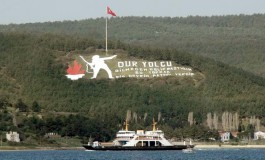 56 Yıldır Çanakkale'nin Sembolü