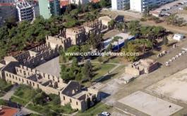 126 Yıllık Tarihi Hastane Binası Yok Oluyor!