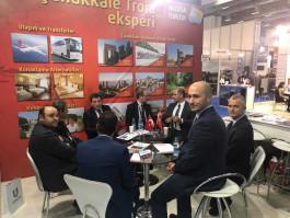 Çanakkale, Travel Turkey'de Güçlü Bir Şekilde Tanıtıldı