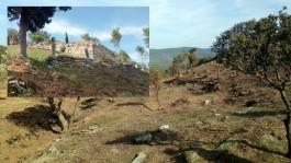 Gelibolu Yarımadası'nda Şehitlerimize Ait Yeni Mezarlar Bulundu