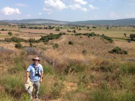 2 Bin 700 Yıllık Limnai Antik Kenti Gün Yüzüne Çıkıyor