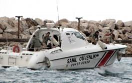 Çanakkale'de Denizde Facia: 39 Ölü!