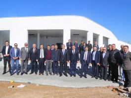 Troya Tarihi Milli Parkı Yeniköy Plajı Yeniden Düzenleniyor