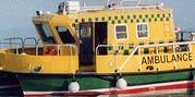 Gökçeada'ya Ambulans Feribot Müjdesi