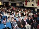 Üniversite Kütüphaneleri Korsorsiyumu Toplantısı Çanakkale'de Başladı