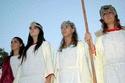 Troia Antik Kentinde Açılış Töreni