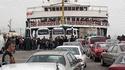 Bozcaada'da Rezervasyonlu Bilet Satışları Büyük İlgi Gördü