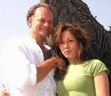 Troy Atı Aşıkları Evlendi