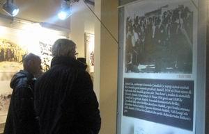 """Çanakkale Kent Müzesi'nde """"Atatürk"""" Sergisi"""