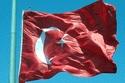 Şehitler Abidesine Dev Türk Bayrağı Projesi