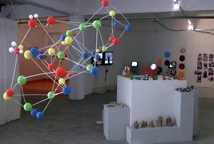"""""""Uluslararası Çanakkale Çocuk Bienali"""" Başladı"""