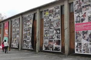 """""""Uluslararası Çocuk Bienali"""" Sona Erdi"""
