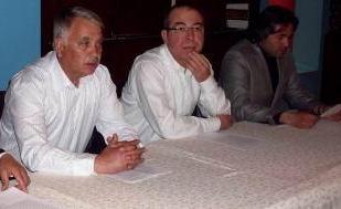 Bulgar Gazeteciler Çanakkale'de