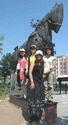 Çanakkale'deki Ünlü Troy Atına Çinli Turist İlgisi