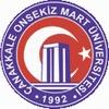 """Çomü Güzel Sanatlar Fakültesi'nden """"Çanakkale Deniz Ve Kara Savaşları Sanat Müzesi"""" Projesi"""