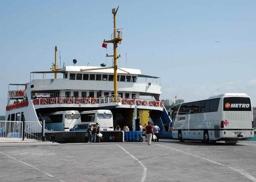 Belediye Başkanından Şehirlerarası Otobüsler İle İlgili Yeni Öneri