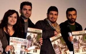 Ayvacık'ta Ödüllü Kısa Filmler Etkinliği