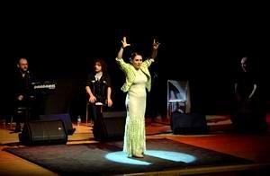 Manuel Reina Flamenko Dansı Nefes Kesti