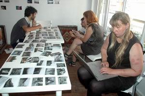4 Ülkeden 12 Fotoğraf Sanatçısı Çanakkale'de Buluştu