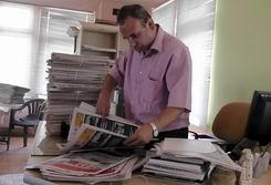 30 Yıllık Gazeteleri Tek Tek Arşivlediler