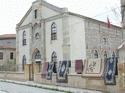 Halı Kurutma Fabrikası Gibi Müze...