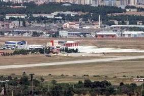 Çanakkale Havaalanı'nın Pisti Uzatılacak
