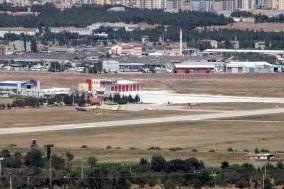 Çanakkale Havaalanı Kapatılmıyor