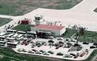 Çanakkale Havaalanı Turist Bekliyor