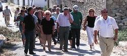 İntepe'de Türk Yunan Dostluğu