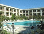 İris Hotel Yenilendi