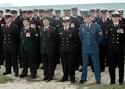 Kanada Askerleri Anzak Koyunda
