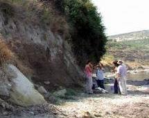 Çanakkale'de 7 Bin Yıllık Kayıp Kent Bulundu