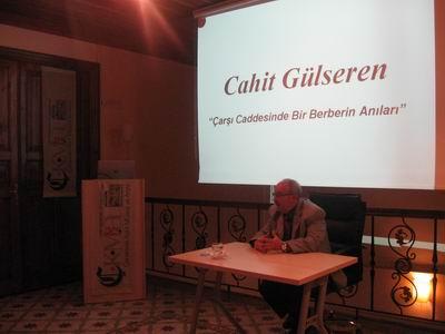 Çanakkale Kent Müzesinde Sohbet Toplantıları Devam Ediyor