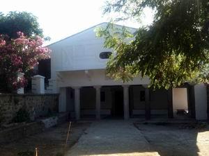 Aya Maria Kilisesi Restore Edildi
