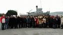 Kıbrıslı Öğrenciler Çanakkale'de