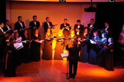 Korolar Festivali Kapanış Galası Yapıldı